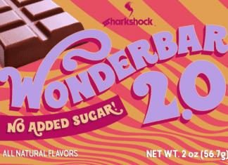 Wonderbar 2.0 Font