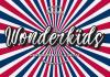 Wonderkids Font
