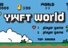 YWFT Bit Font