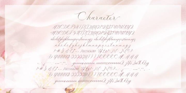 Zially Font