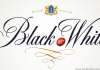 BP Black & White Font