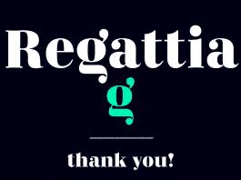 Regattia Family 2 Styles Font