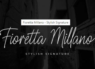 Fioretta Millano - Stylish Signature