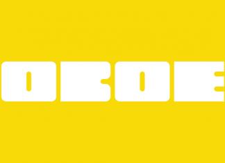 Oboe Font
