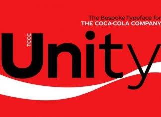 TCCC Unity Font Family