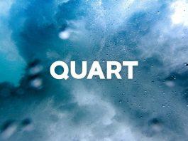 Quart Font