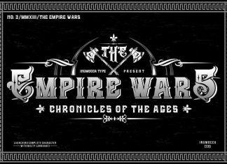 The Empire Wars Family